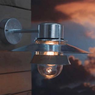 Virum Outdoor Wall Lighting