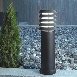 Alta Outdoor Bollard Lanterns