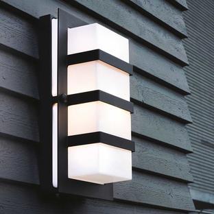 Boden Outdoor Wall Lantern