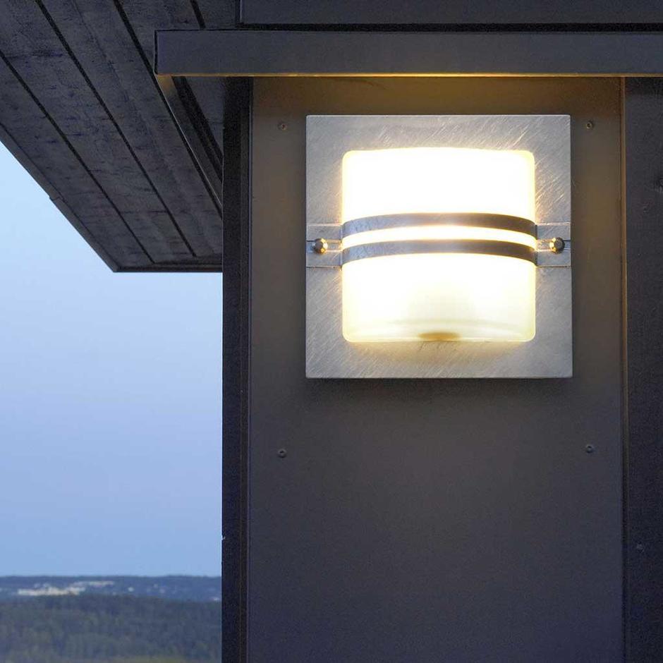 Bern Outdoor Lanterns