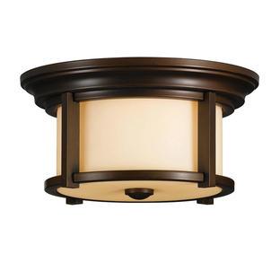 Merrill Outdoor Flush Ceiling Lantern