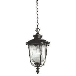 Luverne Outdoor Hanging Lantern