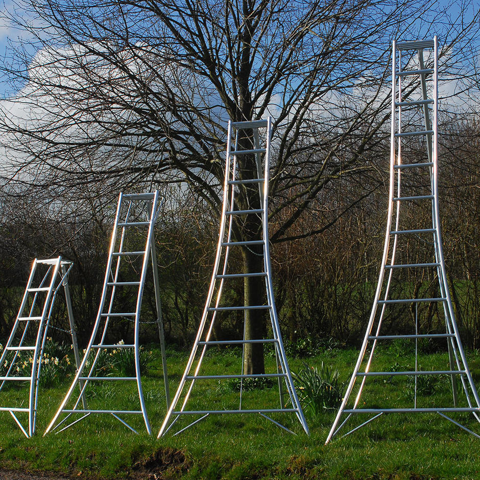 Niwaki EN Pro Tripod Ladders