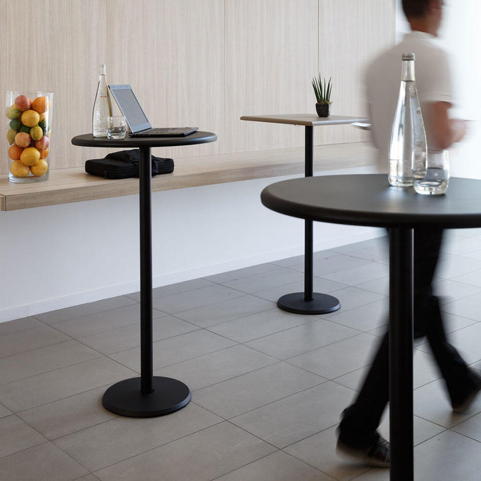 Concorde Premium High Tables
