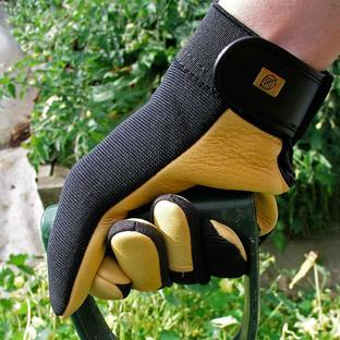Soft Touch Gloves