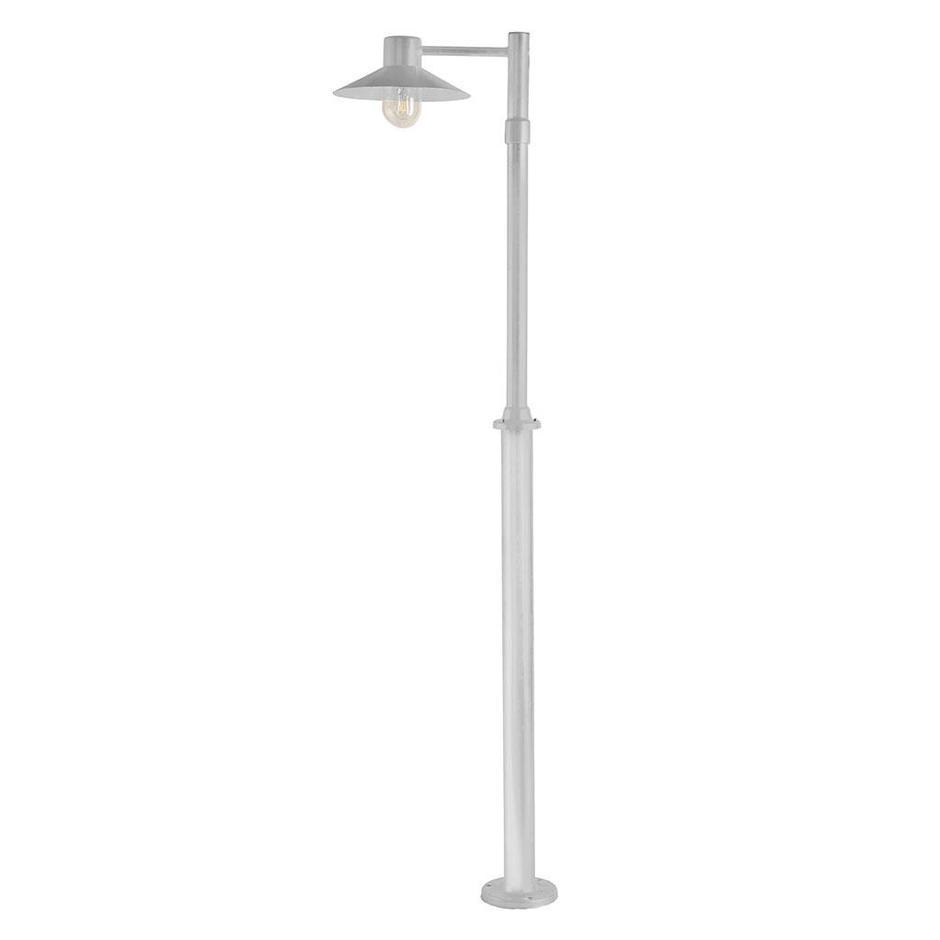Lund Outdoor Post Lantern