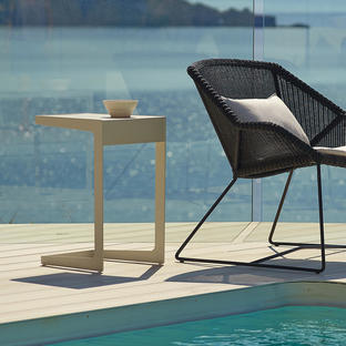 Time-Out Side Table