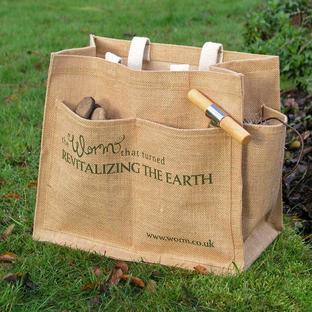 Gardener's Tool Bag