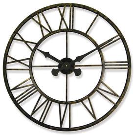 Extra Large 70cm Vintage Clock