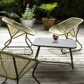 Sixties Coffee Table