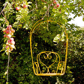 Fermob 1900 Hanging Armchair