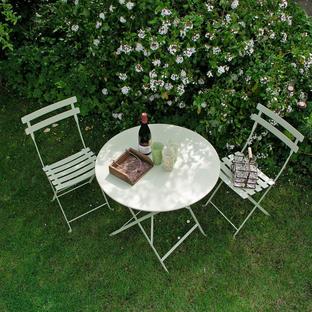 Bistro 77cm Round Table