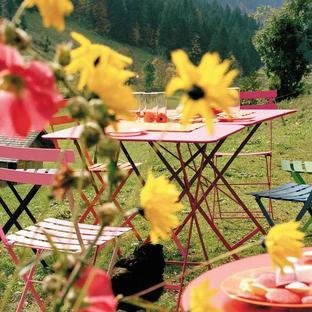 Bistro 97x57 Table