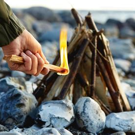 Fire Lighting Kit