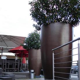 Geo Vase Planters
