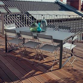 Biarritz Extendable Table