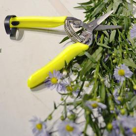 FloraBrite Flower & Fruit Snips