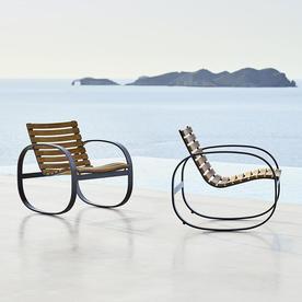 Parc Rocking Chair