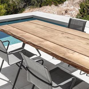 RAW 350cm Dining Tables