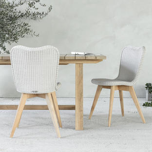 Lena Outdoor Dining Chair