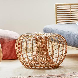 Nest  Indoor Footstools