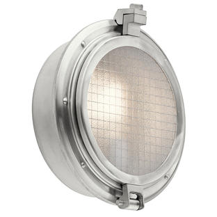 Clearpoint Outdoor Wall Light