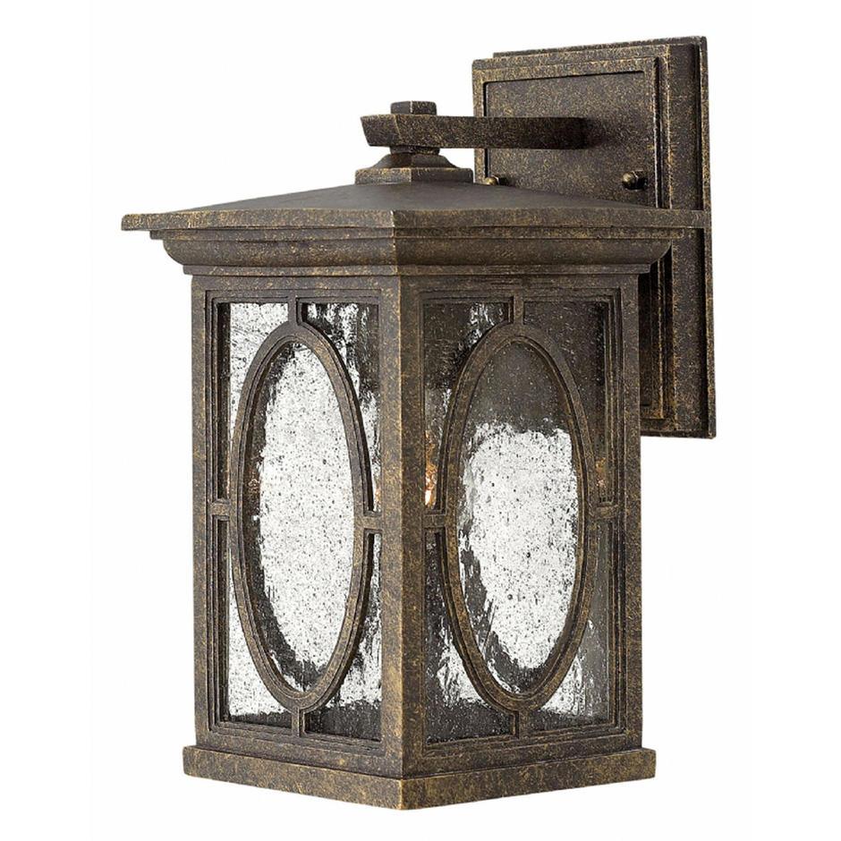 Randolph Small Wall Lantern
