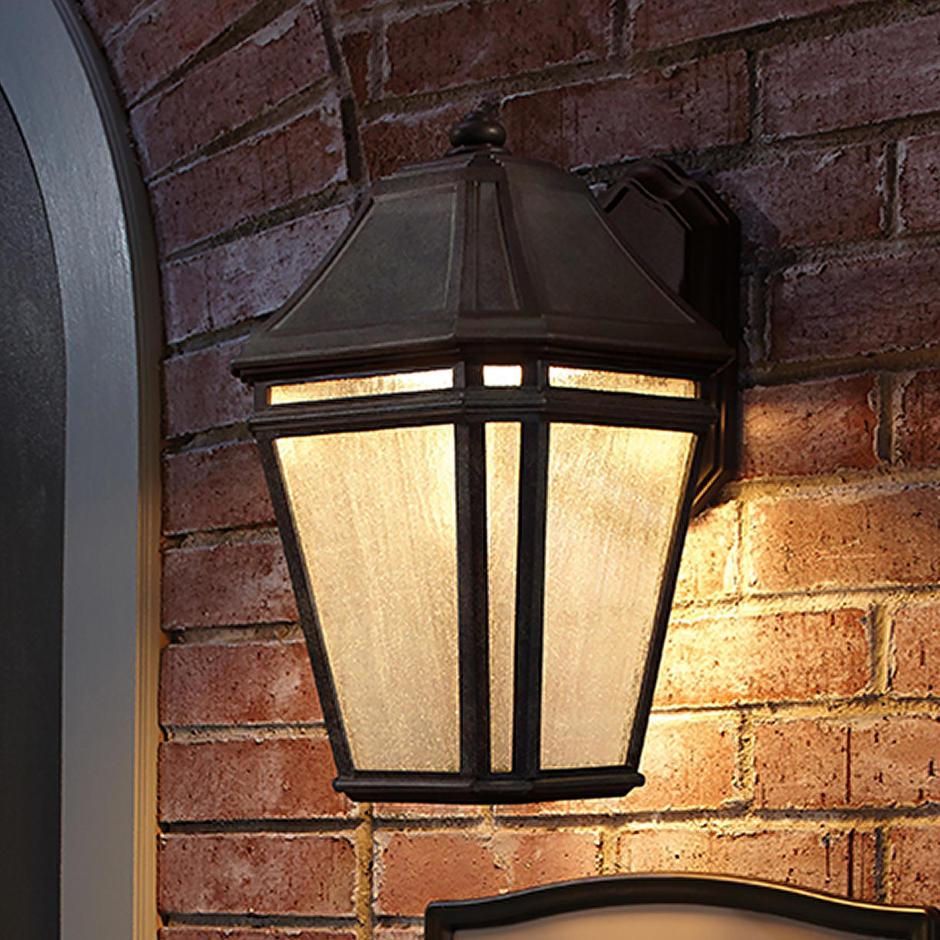 Londontowne Wall Lantern