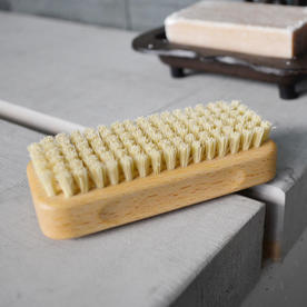 Gardeners Nail Brush