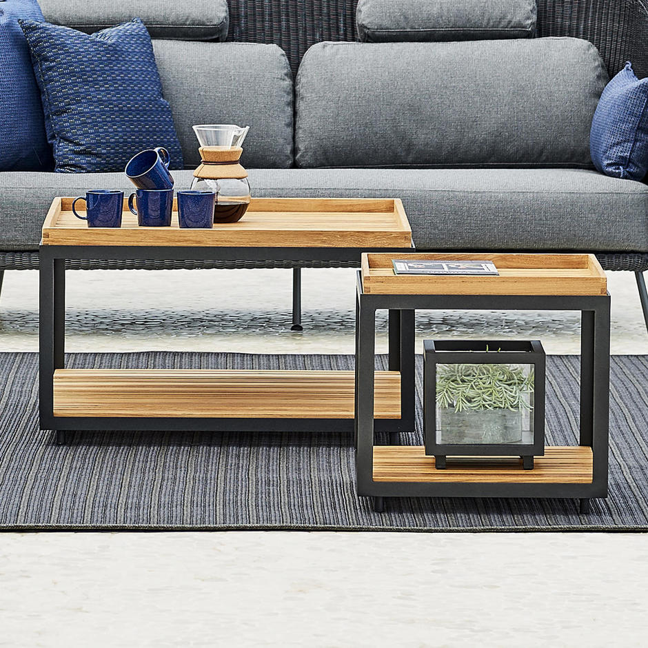 Level Coffee Table Frame