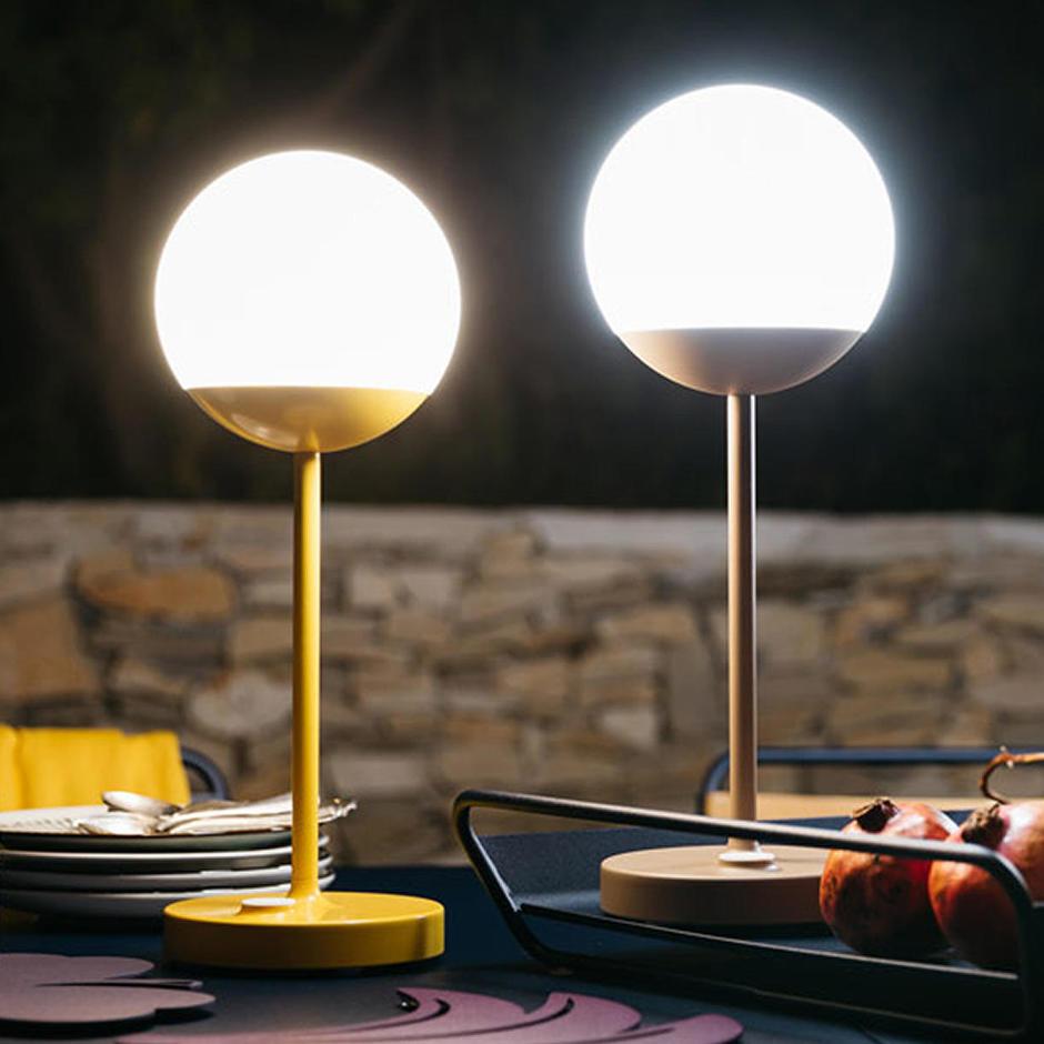 Mooon! Table Lamps