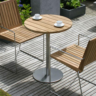 Antibes Outdoor Slatted Table Tops
