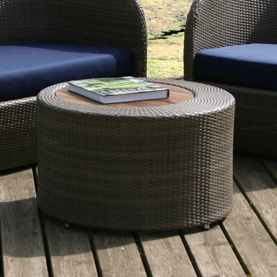 Concentric Occasional Coffee Table