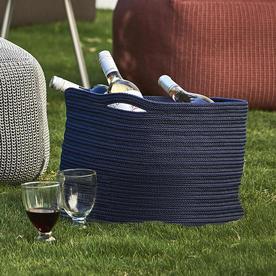 Soft Woven Storage Baskets