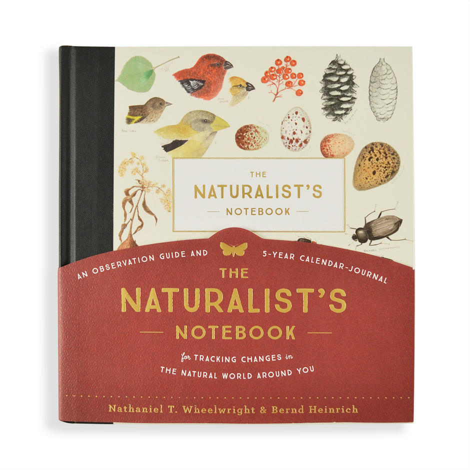 The Naturalist's - Notebook