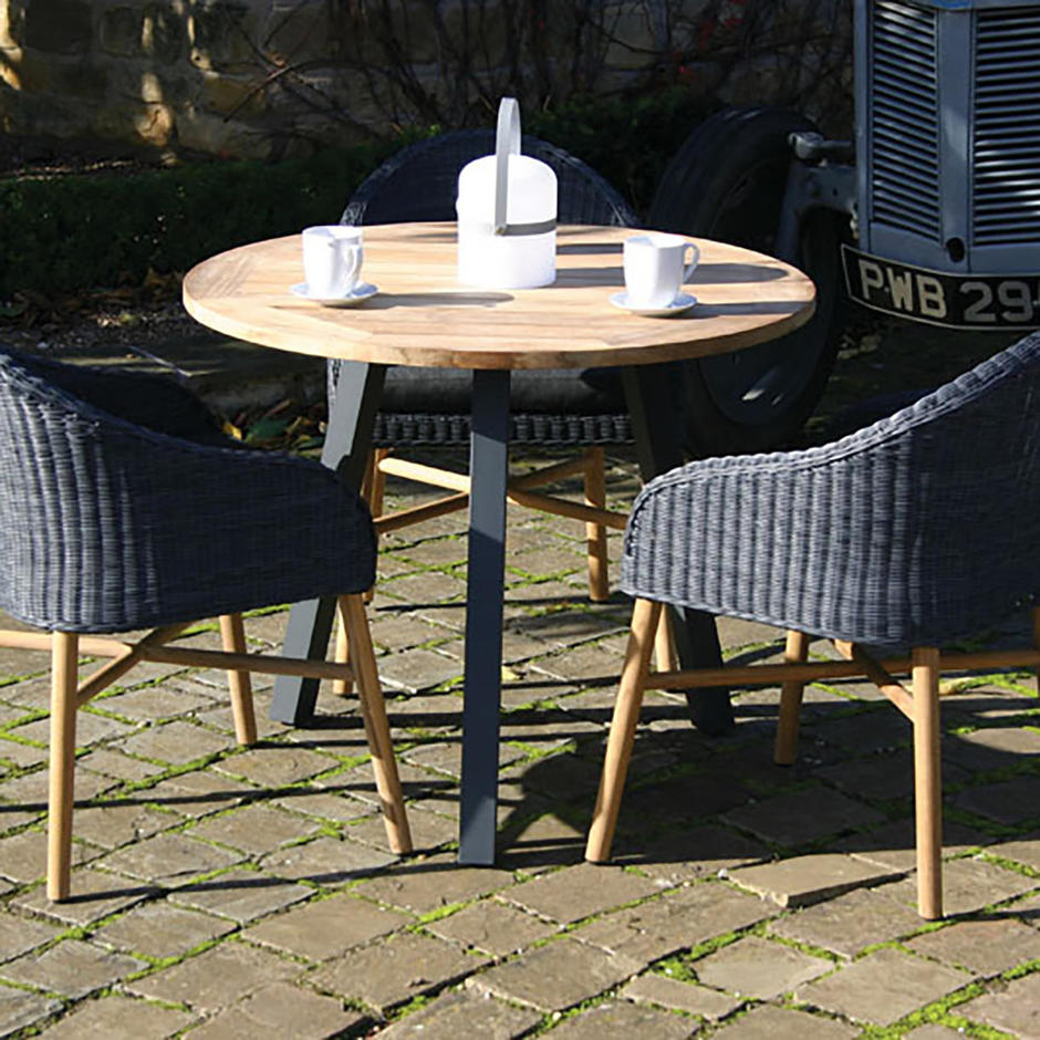 Atlantic Round Dining Tables