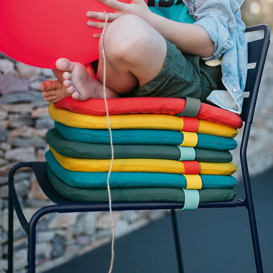 Rectangular Outdoor Seat Cushions