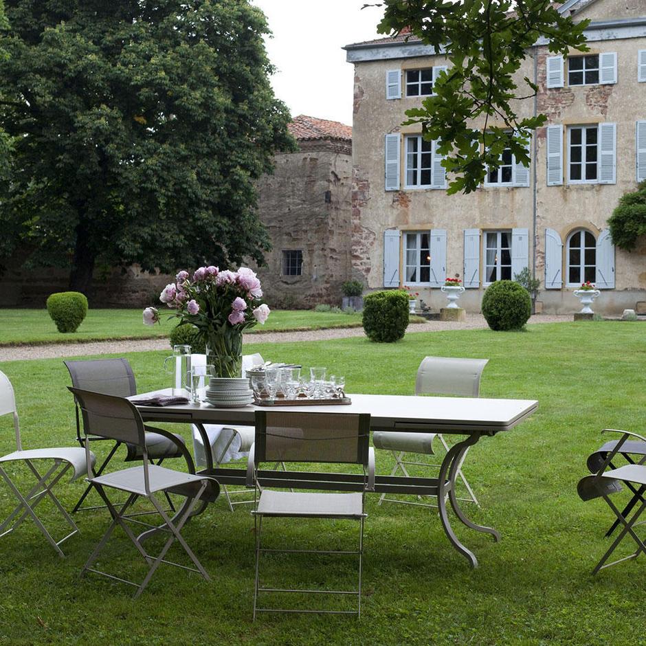 Romane Rectangular 180cm Tables