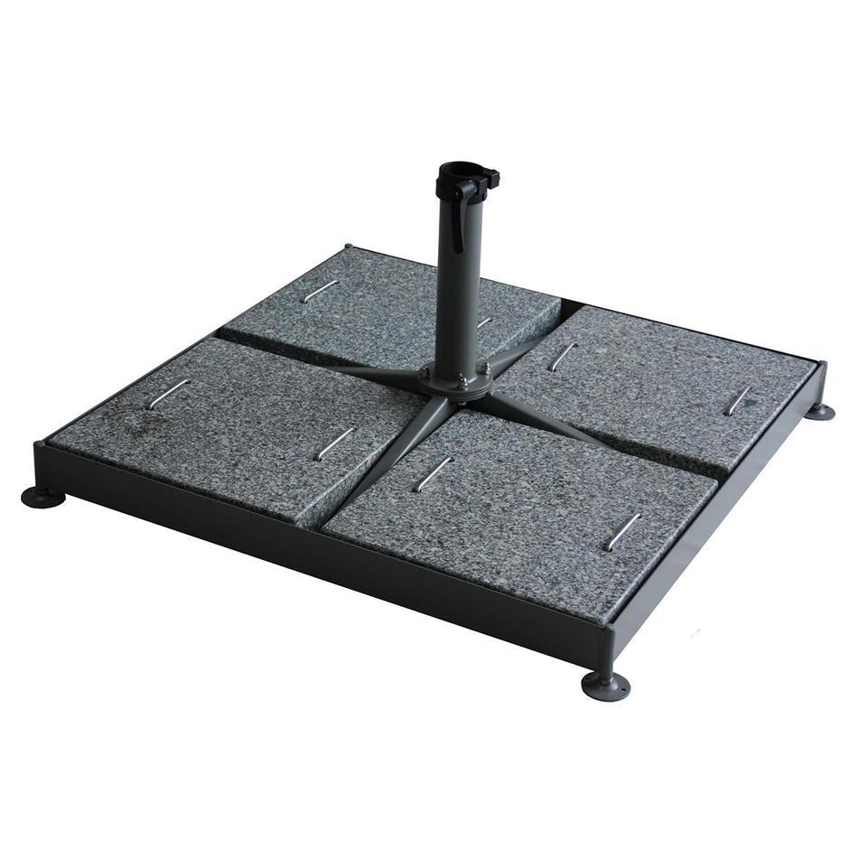 Bases For Glatz Parasols - Cantilever Static