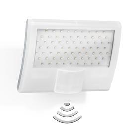 Outdoor Motion Sensor LED Curved Floodlights