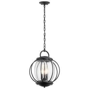 Vandalia Hanging Lanterns