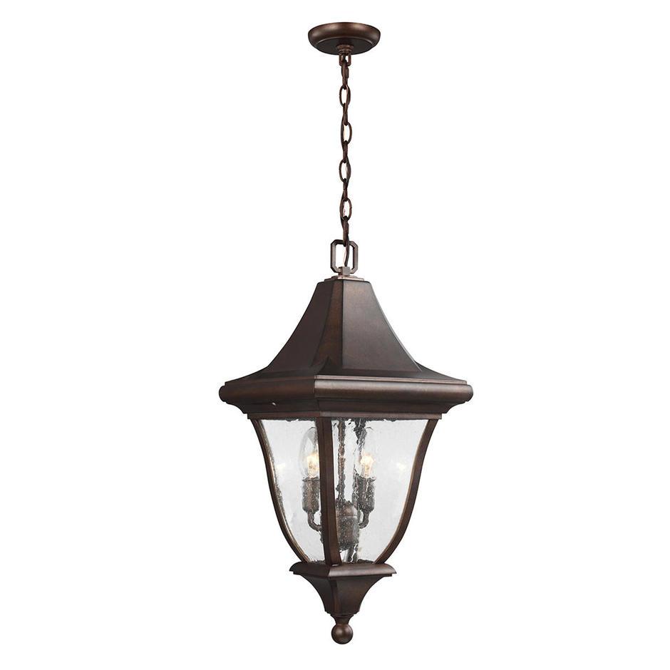 Oakmont Hanging Porch Lantern