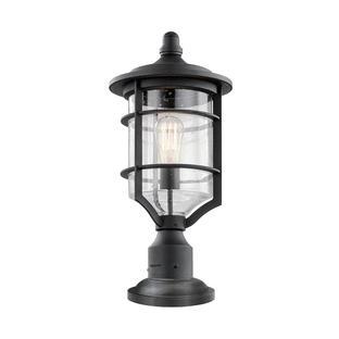Royal Marine Pedestal Lamp