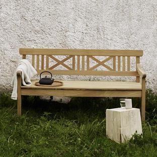 Drachmann Bench