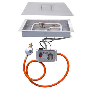 Replacement Gas Unit - Gas Fire Pit
