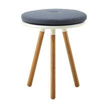 Area Table / Stool Cushion - Grey