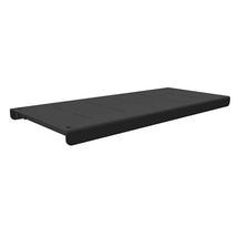 Frame Outdoor Shelving System Shelf - Lava Grey