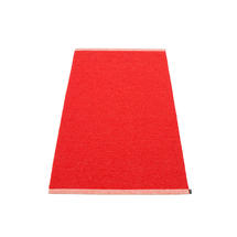 Mono - Red / Coral Red - 85 x 160