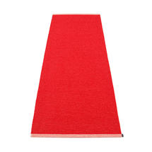 Mono - Red / Coral Red - 85 x 260