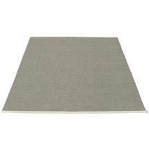 Mono - Charcoal / Warm Grey - 180 x 220